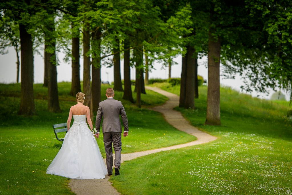Let us walk forever